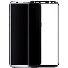 Non-Brand 6D Full Adhesive Glass Samsung Galaxy Note 8